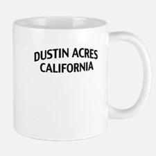 Dustin Acres California Mug