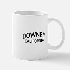 Downey California Mug