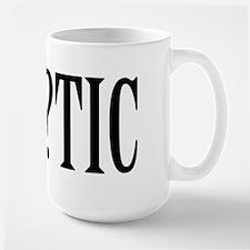 Skeptic Large Mug