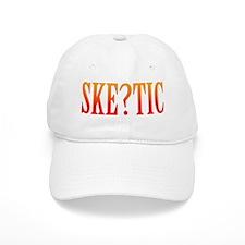 Skeptic Baseball Cap