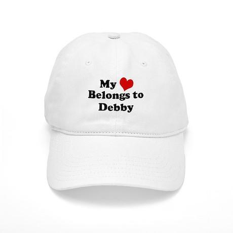 My Heart: Debby Cap