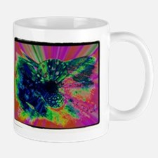 Magic Mushrooms Mug
