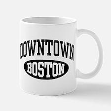 Downtown Boston Mug