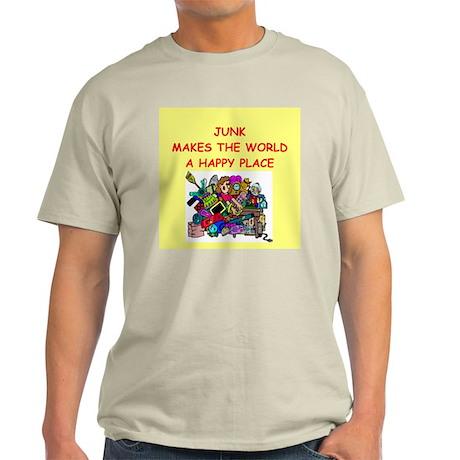 junk Light T-Shirt
