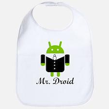 Unique Android Bib