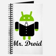 Funny Android Journal