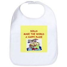 dolls Bib