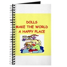 dolls Journal