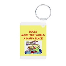 dolls Keychains