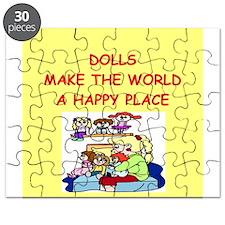 dolls Puzzle