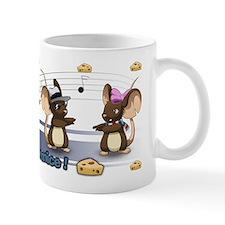 Transformice dancing mug