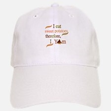 Sweet Potatoes Baseball Baseball Cap