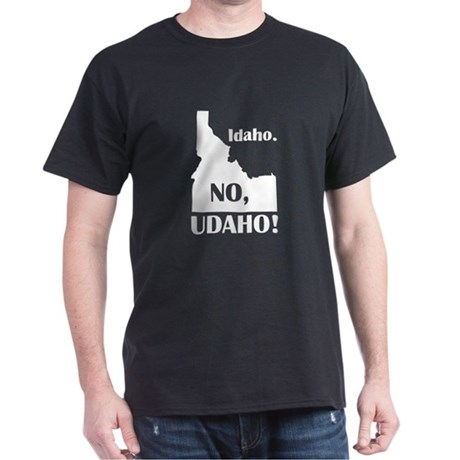 Udaho Dark T-Shirt