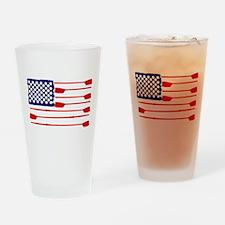 Midge Drinking Glass