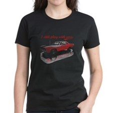 I still play with cars Tee