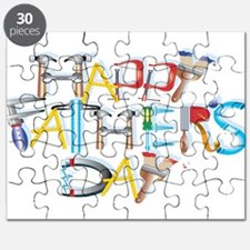 Happy Father's Day Puzzle