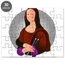 Mona Knits Puzzle