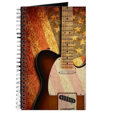American Tele Guitar Journal