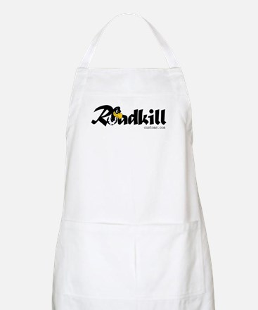 White Goods Apron