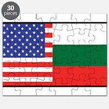 USA/Bulgaria Puzzle
