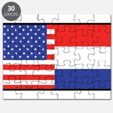 USA/Holland Puzzle