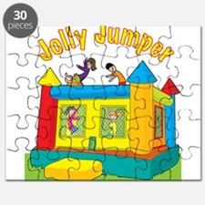 Jolly Jumper Puzzle