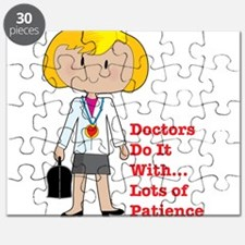 Doctors Do It.... Puzzle
