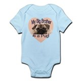 Pug Baby Gifts