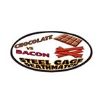 Chocolate VS Bacon Patches