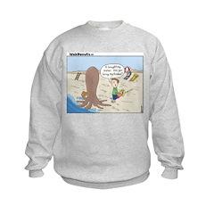 Siblings Sweatshirt