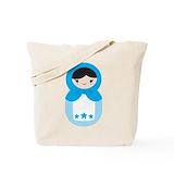 Babushkas Canvas Bags