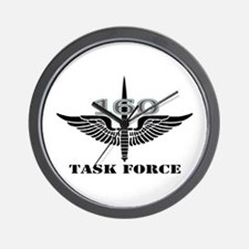 Task Force 160 (1) Wall Clock