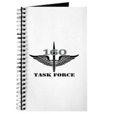 Task Force 160 (1) Journal