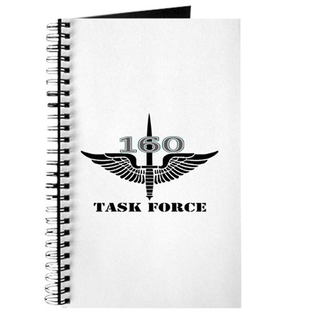 Task Force 160 (1) Journal