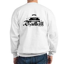 White Goods Sweatshirt