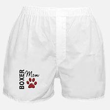 Boxer Mom 2 Boxer Shorts