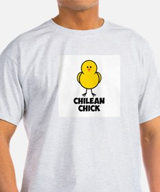 Chilean Chick T-Shirt