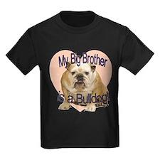 Bulldog Brother T