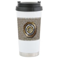 Thunder Stainless Steel Travel Mug