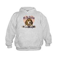 Beagle Brother Hoodie