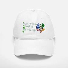 Aoh, Motto & Clover Baseball Cap