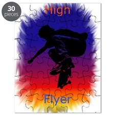 Puzzle, High Flyer.