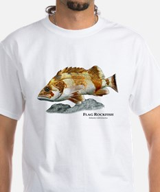 Flag Rockfish Shirt