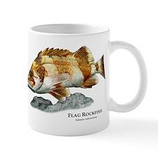 Flag Rockfish Mug