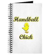 Handball Chick Journal