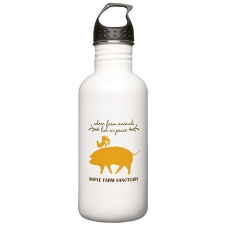 Jonathan Stainless Water Bottle 1.0L