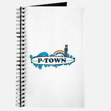 Provincetown MA - Surf Design. Journal