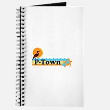 Provincetown MA - Beach Design. Journal