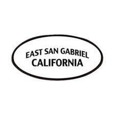 East San Gabriel California Patches
