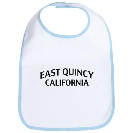 East Quincy California Bib